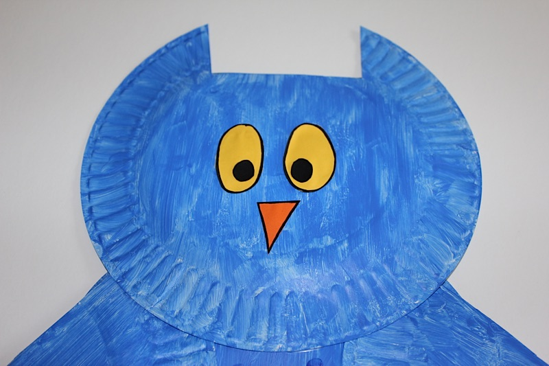 Paper_Plate_Owl10