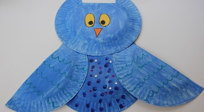 Paper_Plate_Owl11